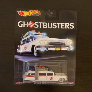 Hot Wheels Ecto1 for Sale in Irving, TX