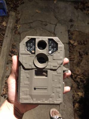 Trail cam for Sale in Dalton, GA