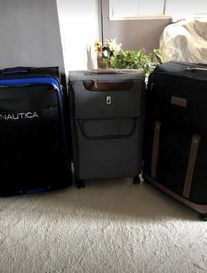 Brand New Luggage $50-$100 for Sale in Suitland-Silver Hill, MD