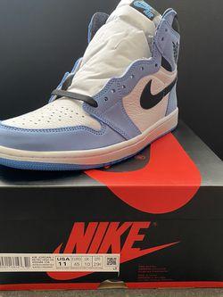Jordan 1 University Blue Size 11 for Sale in Los Angeles,  CA