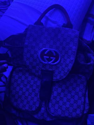 Gucci bag no recite real for Sale in La Mesa, CA
