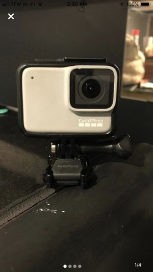 GoPro hero7 for Sale in Pittsburgh, PA