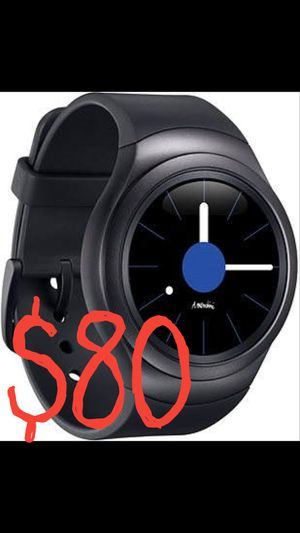 Galaxy Gear S2 mobile and Bluetooth for Sale in Denver, CO