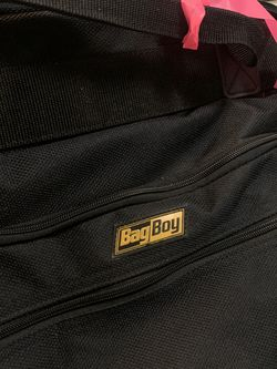 BagBoy Golf Duffle Bag - Need Gone Asap for Sale in Portland,  OR