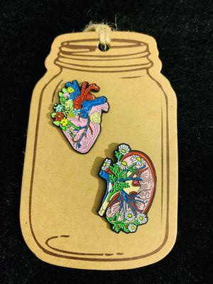 Heart pin for Sale in Orange, CA