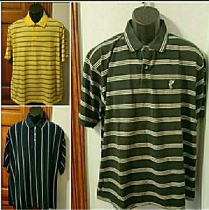 3 Golf Shirts Bundle for Sale in Middletown, MD