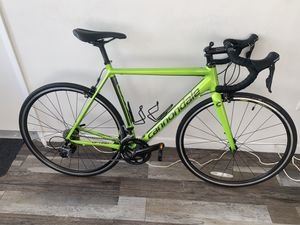 2019 Cannondale CAAD Optimo Tiagra Carbon forks for Sale in Miami, FL