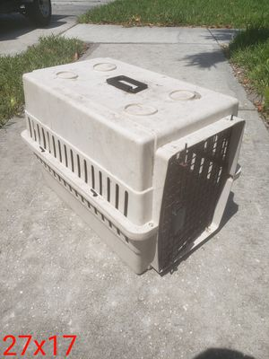 Pet cage for Sale in St. Petersburg, FL
