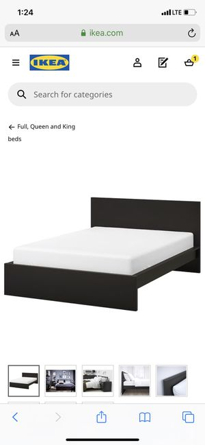 FULL SIZE BEDROOM SET BRAND NEW CONDITION for Sale in Kirkland, WA