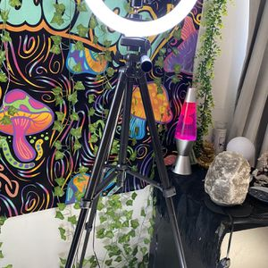 Led Ring Light for Sale in Los Angeles, CA