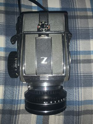 Zenza Bronica D for Sale in Annandale, VA