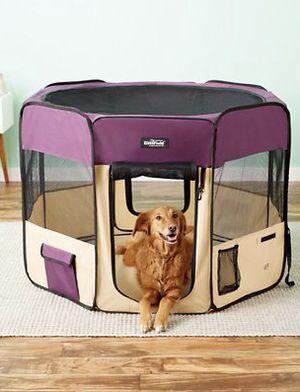 Domed pet crate for Sale in Tamarac, FL