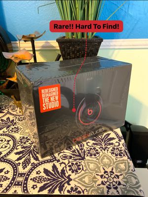 Rare Beats Studio 2.0 2013 Edition! for Sale in Orlando, FL