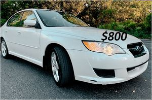 ($800)🍁FOR SALE 2008 Subaru Legacy for Sale in Washington, DC