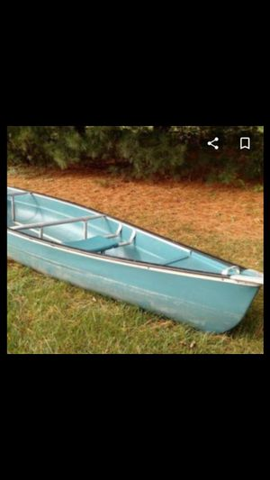 Coleman Ram-X Scanoe for Sale in Northglenn, CO