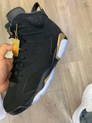 Jordan 6 Retro DMP for Sale in Alpharetta, GA