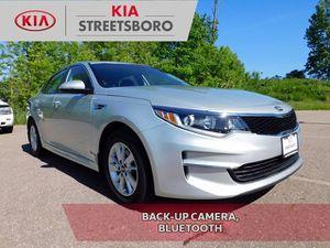 2016 Kia Optima for Sale in Streetsboro, OH