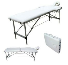 Foldable 2 Section Massage Table for Sale in Tijuana,  MX