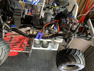 Very Nice Rc Crawler for Sale in St. Petersburg,  FL