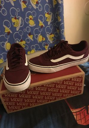Vans shoes for Sale in Greenacres, FL