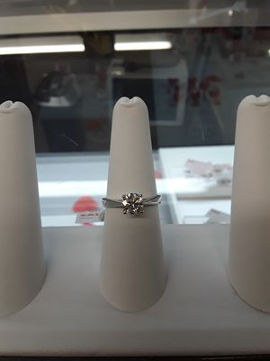 14kt Engagement Ring for Sale in Houston, TX