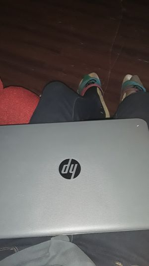 Hp labtop for Sale in Gainesville, FL