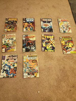 Comic Books for Sale in Norfolk, VA