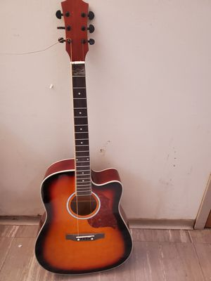 Acoust cutaway guitar for Sale in Hartford, CT