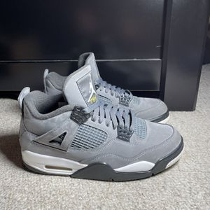 Jordan 4 Cool Grey Size 8 for Sale in Wallingford, CT