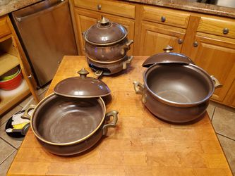 Asta German cookware for Sale in Frederick,  MD