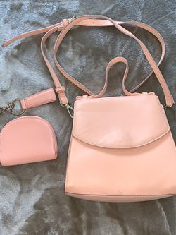 Pink Purse & Mini Wallet for Sale in Carlsbad,  CA