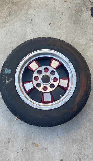 VW Spare Tire for Sale in Los Angeles, CA