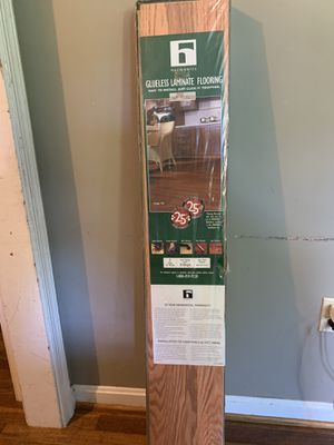 Harmonics Glueless Laminate Flooring for Sale in Rockville, MD