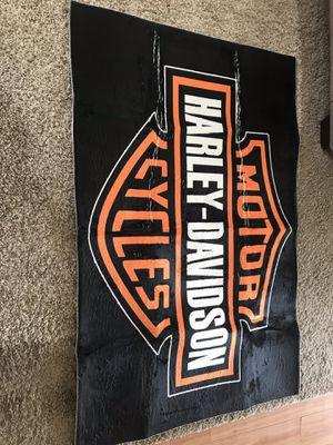 Harley Davidson floor mats new for Sale in Middle River, MD