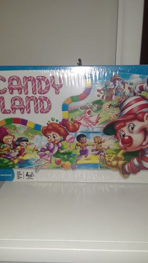 Brand new Candyland game for Sale in Charlotte, NC