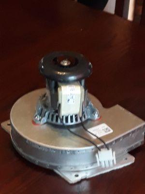 Hvac Inducer Draft motor 115v for Sale in North Las Vegas, NV