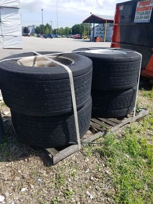 Tires for Sale in Itasca, IL