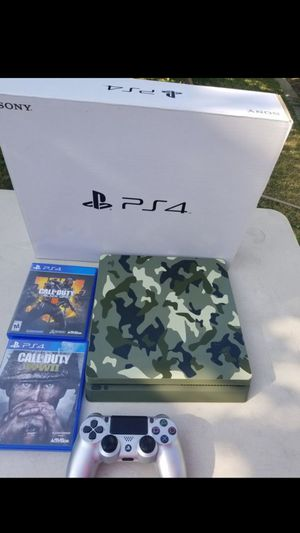 Ps4, for Sale in Fresno, CA