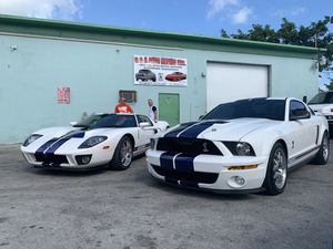 Ford mustang shelby gt500 for sale for Sale in Miami, FL