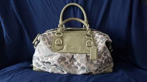 Coach bag for Sale in Santa Ana, CA