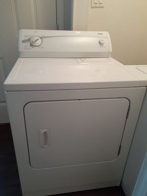 Kenmore washer and dryer set for Sale in Fort Worth, TX