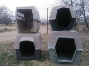 Dog Houses and Kennel for Sale in Lubbock, TX