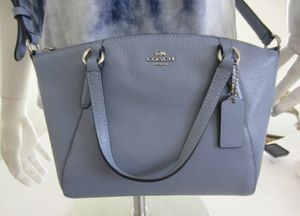 Coach mini Kelsey satchel for Sale in San Antonio, TX