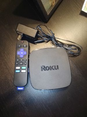Brand new Roku for Sale in Germantown, MD