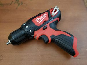 Milwaukee drill driver m12 for Sale in Glendale, AZ
