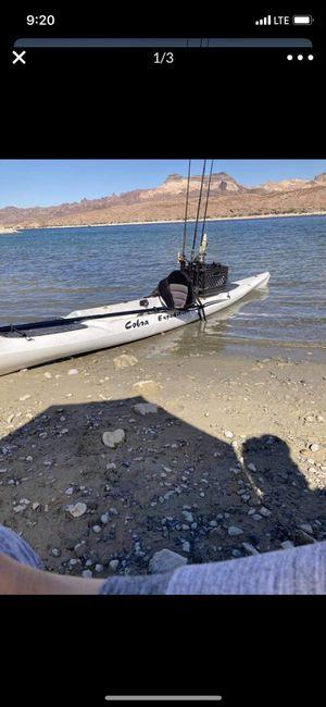Ocean kayak for Sale in Las Vegas, NV