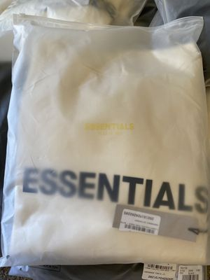 Essentials SS20 hoodie for Sale in Diamond Bar, CA