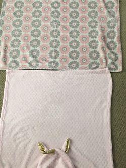 2-piece Baby Fleece Blankets for Sale in Moreno Valley,  CA