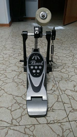 Pearl Single Bass Drum Pedal for Sale in Richland, WA