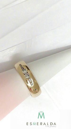14k Gold Wedding Band for Sale in Phoenix, AZ